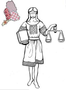 Правосуддя у тренді народних традицій